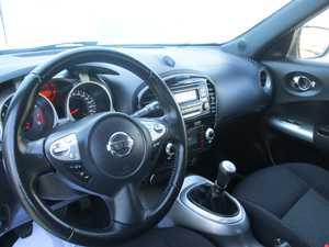 Nissan Juke 1.2 DIG-T AGENTA 4X2 115CV   - Foto 2