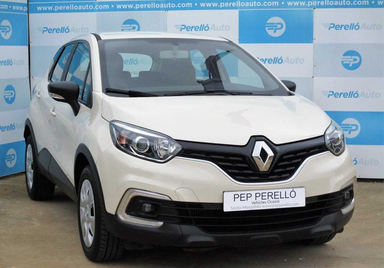Renault Captur 1.5DCI 90CV LIFE ENERGY   - Foto 1