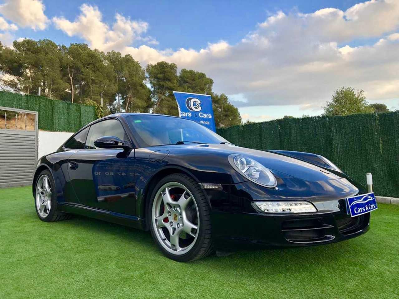 Porsche 911 Carrera s 355cv   - Foto 1