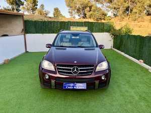 Mercedes Clase M Ml63 amg    - Foto 2