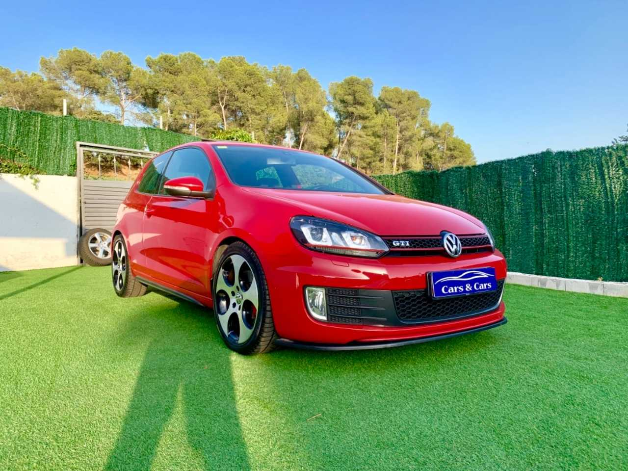 Volkswagen Golf 2.0tfsi GTI Dsg    - Foto 1
