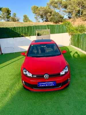 Volkswagen Golf 2.0tfsi GTI Dsg    - Foto 2