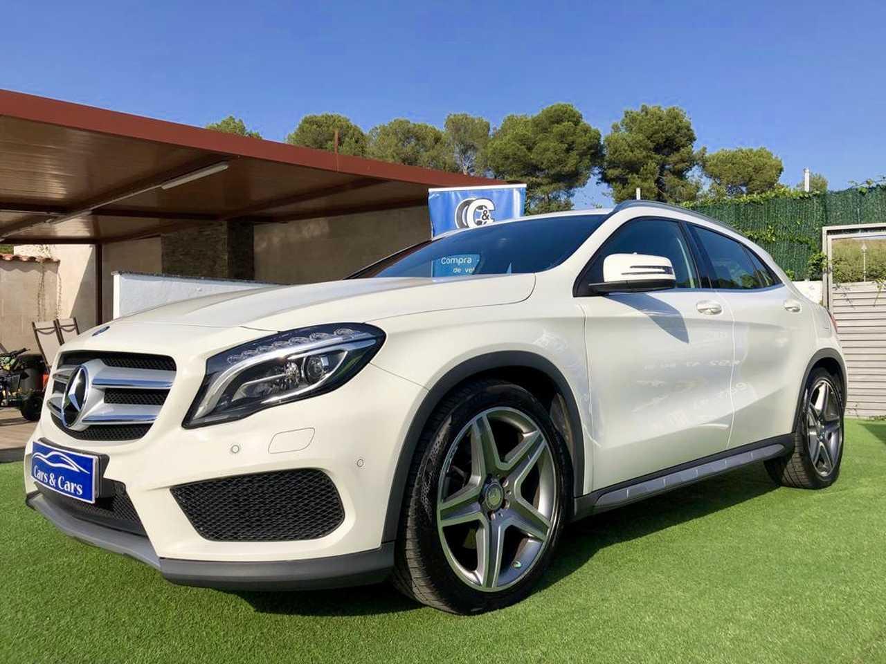 Mercedes GLA 220cdi 4matic amg   - Foto 1