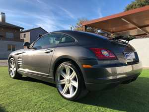 Chrysler Crossfire Coupe    - Foto 2
