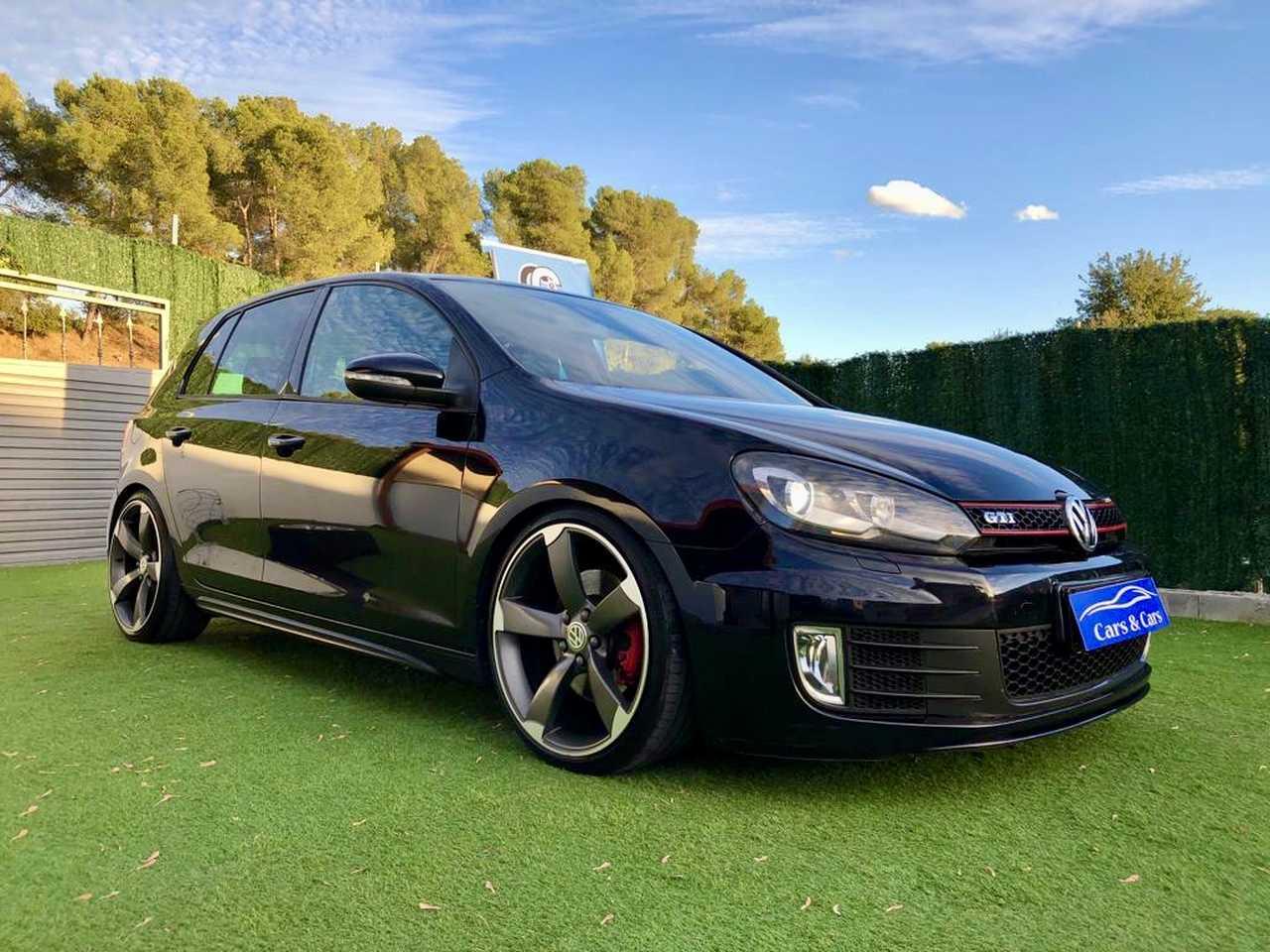Volkswagen Golf GTI dsg   - Foto 1