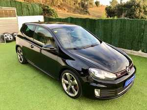 Volkswagen Golf Gti 2.0tfsi 210cv   - Foto 2