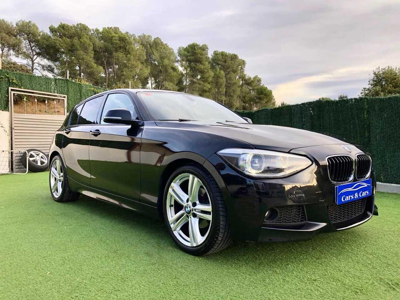 BMW Serie 1 118d Paq M   - Foto 1