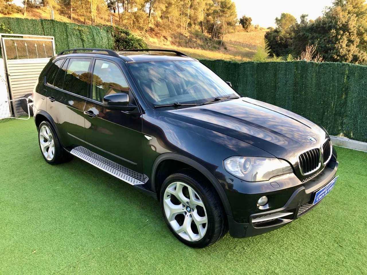 BMW X5 3.0d sport   - Foto 1