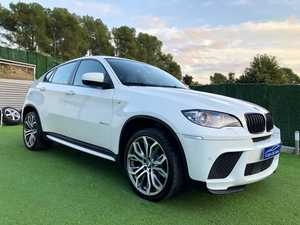 BMW X6 4.0d performance    - Foto 2