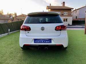 Volkswagen Golf R backets    - Foto 2