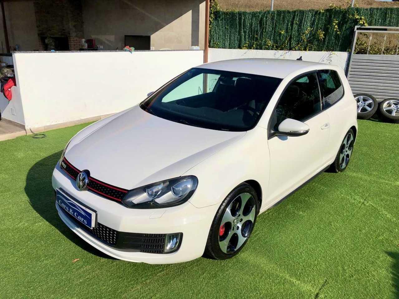 Volkswagen Golf 2.0tfsi gti 210cv DSG   - Foto 1