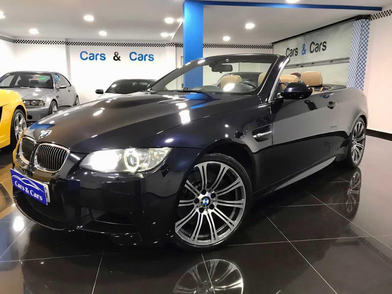 BMW M3 Cabrio Nacional   - Foto 1