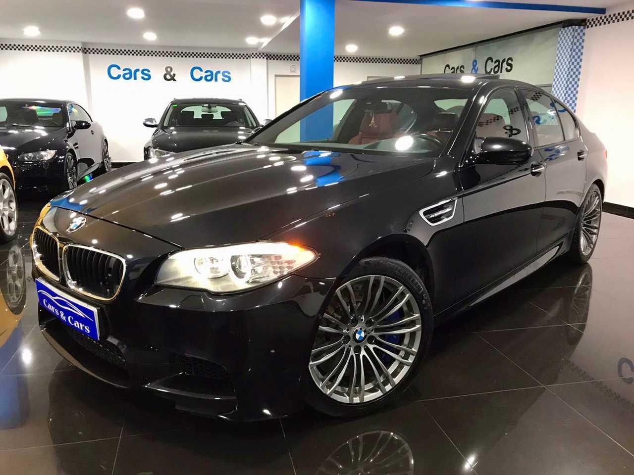 BMW M5 Individual   - Foto 1