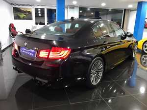 BMW M5 Individual   - Foto 2