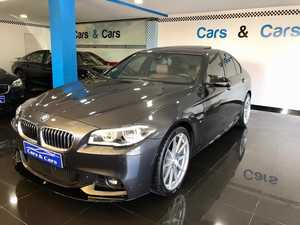 BMW Serie 5 530d xDrive   - Foto 2