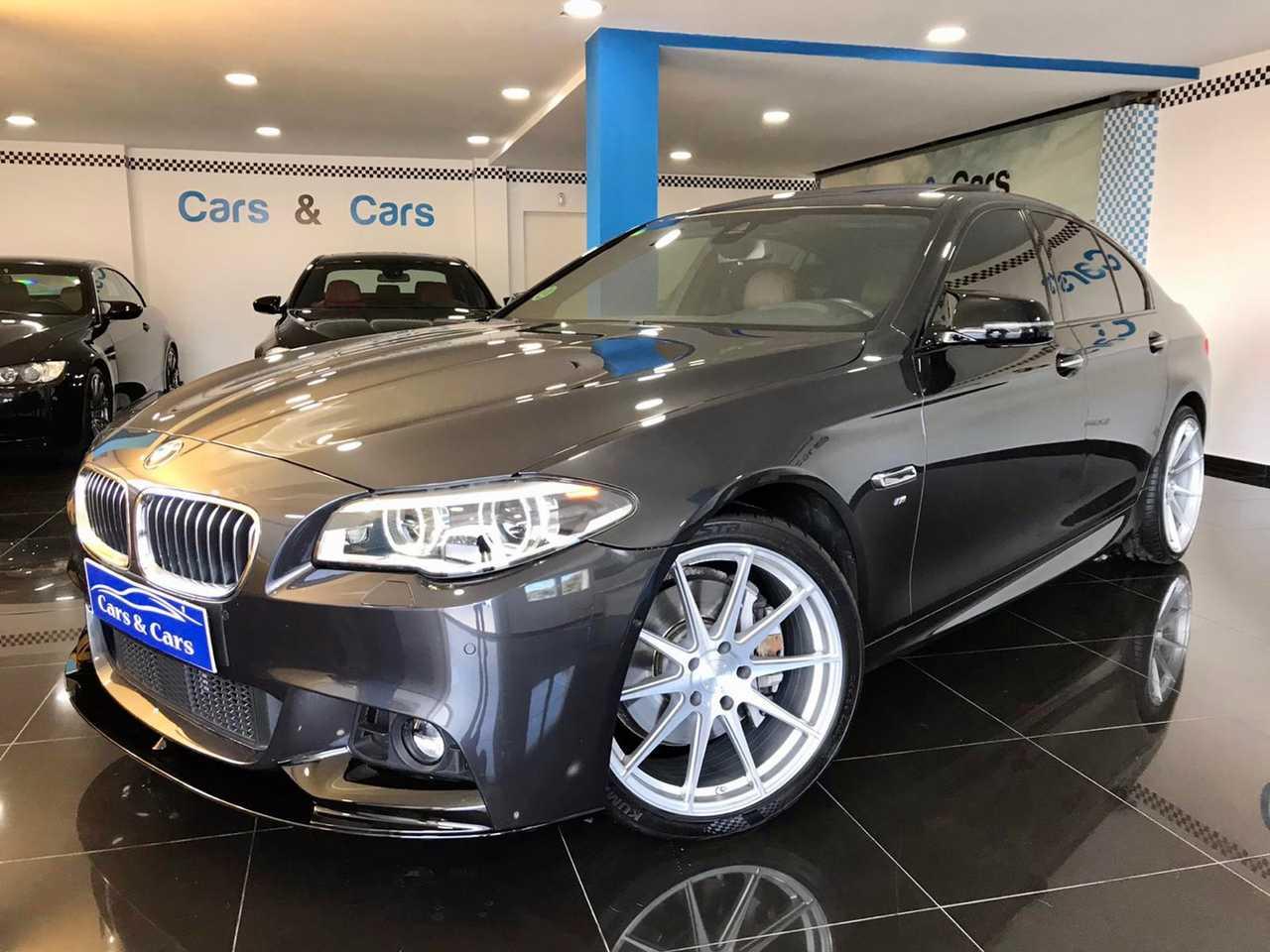 BMW Serie 5 530d xDrive   - Foto 1