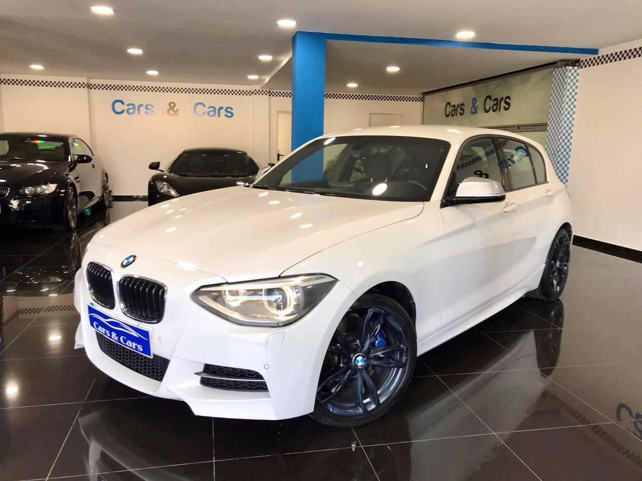 BMW Serie 1 135i nacional    - Foto 1