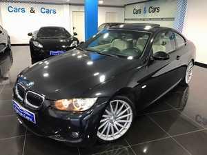 BMW Serie 3 Coupé 320d Paq m   - Foto 2