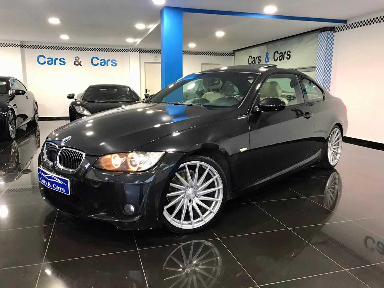 BMW Serie 3 Coupé 320d Paq m   - Foto 1