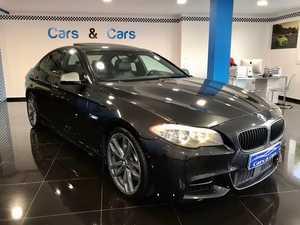 BMW Serie 5 M550d xdrive   - Foto 2