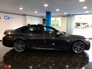BMW Serie 5 M550d xdrive   - Foto 3