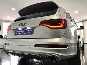 Audi Q7 6.0tdi v12 full   - Foto 2