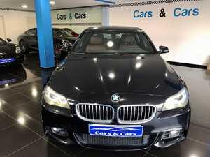 BMW Serie 5 530da paq m acepto coche    - Foto 2