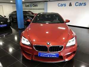 BMW M6 Coupé Nacional   - Foto 2