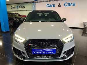 Audi RS3 Full cerámicos    - Foto 2