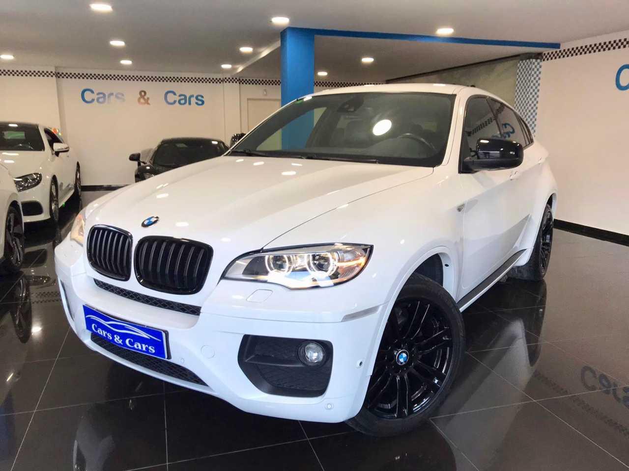 BMW X6 3.0d xdrive   - Foto 1