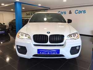 BMW X6 3.0d xdrive   - Foto 2