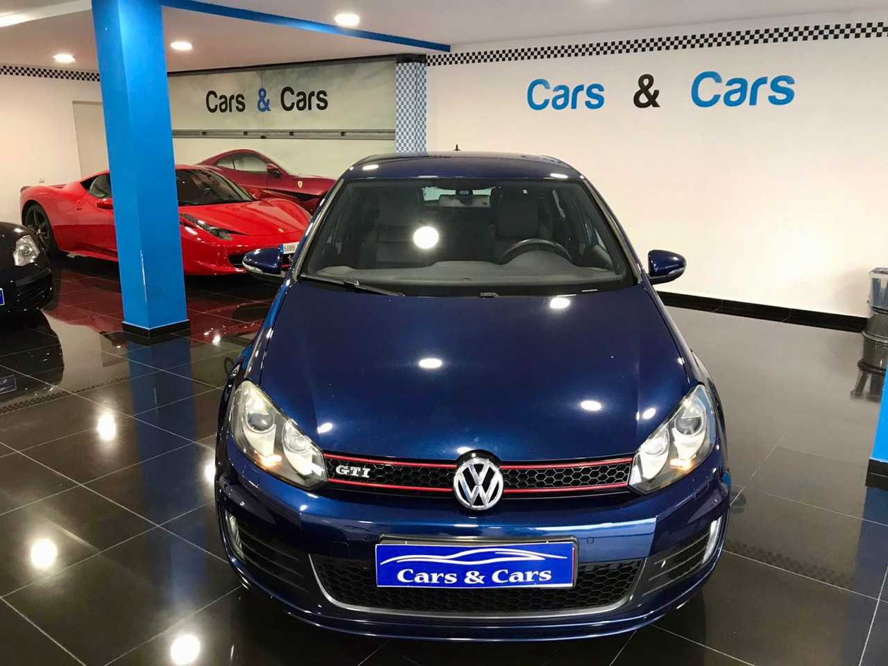 Volkswagen Golf 2.0tfsi gti    - Foto 1