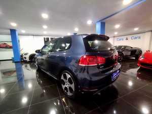 Volkswagen Golf Gti 210cv   - Foto 2