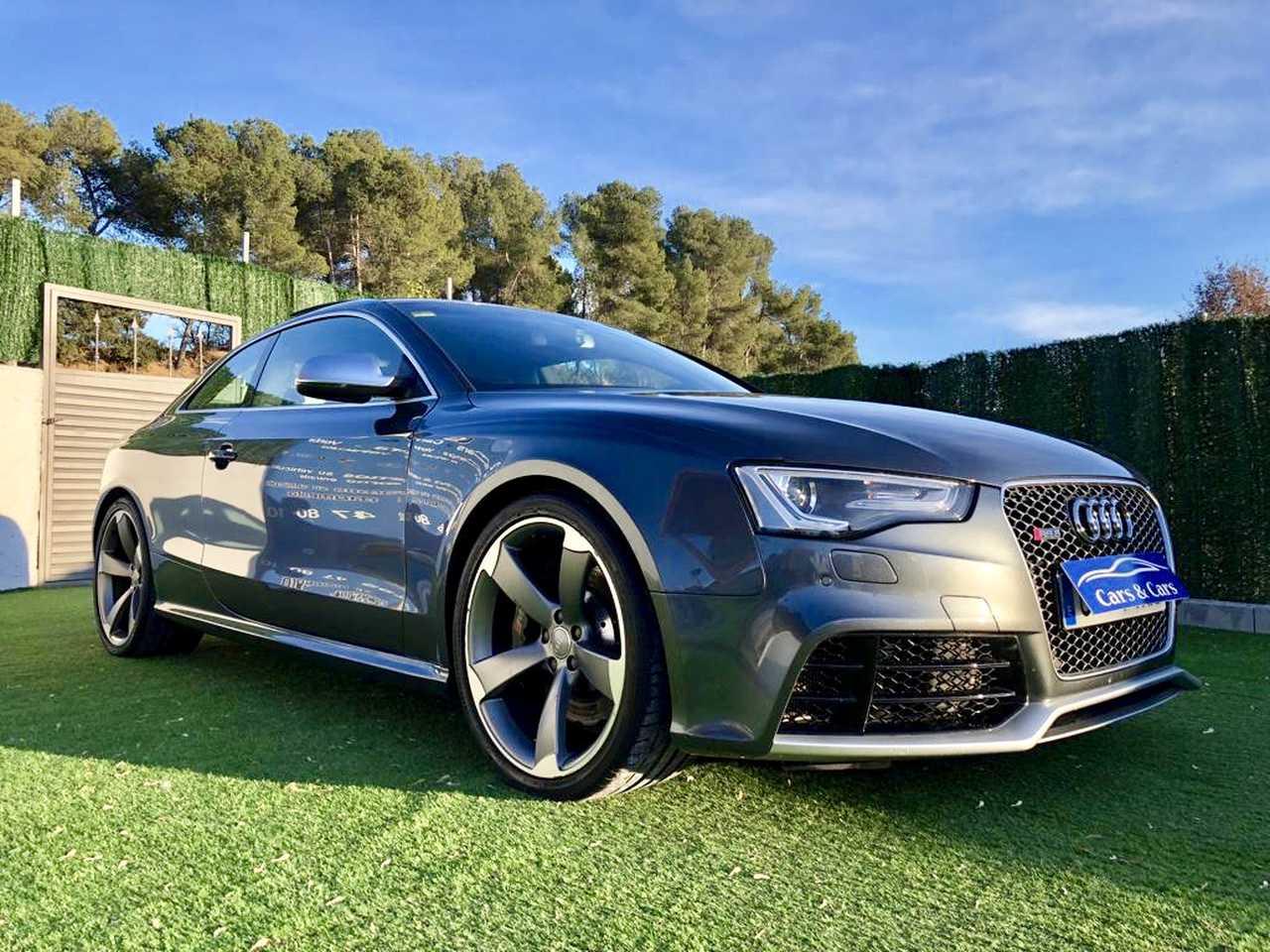 Audi RS5 4.2fsi 450cv   - Foto 1
