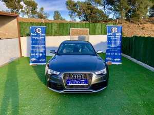 Audi RS5 4.2fsi 450cv   - Foto 2