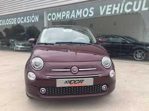 Fiat 500 1.2 LOUNGE 3P   - Foto 2