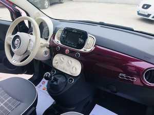 Fiat 500 1.2 LOUNGE 3P   - Foto 11