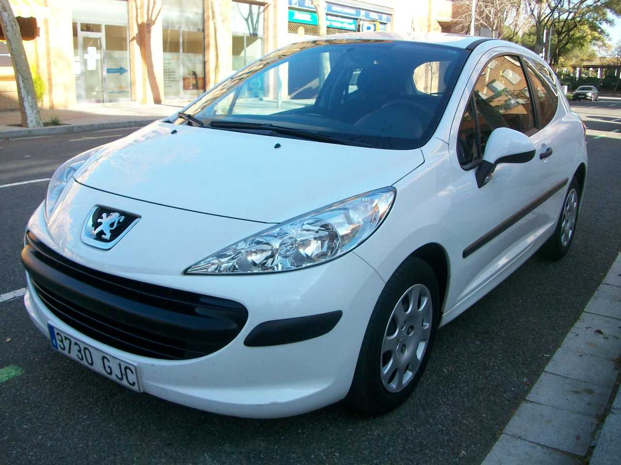 Peugeot 207 1.4 URBAN