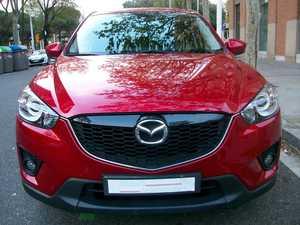 Mazda CX-5 2.0  STYLE  NAVEGADOR 2 WD