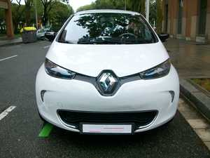 Renault Zoe LIFE   50,000 KMS  IVA DEDUCIBLE   - Foto 2