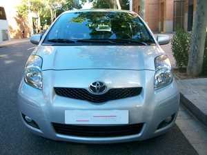 Toyota Yaris 1.3 VVT-I TS