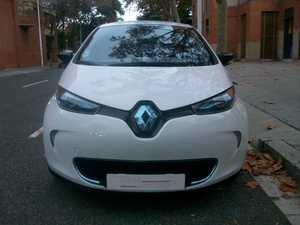 Renault Zoe LIFE  CARGA RAPIDA    10.900 KM  IVA DEDUCIBLE   - Foto 2