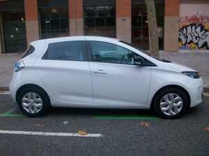 Renault Zoe LIFE  CARGA RAPIDA    10.900 KM  IVA DEDUCIBLE   - Foto 3