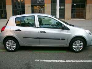 Renault Clio 1.2  18v YAHOO