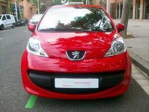 Peugeot 107 1.0 URBAN MOVE 2 TRONIC