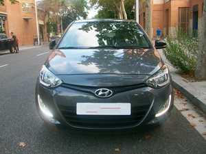 Hyundai i20 1.2 i   I GOO