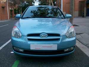 Hyundai Accent 1.4 GLS