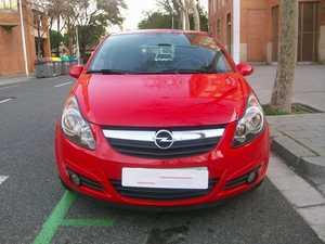 Opel Corsa 1.4 SPORT  3 PUERTAS  - Foto 2
