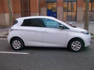 Renault Zoe LIFE   68,000 KMS  IVA DEDUCIBLE   - Foto 3