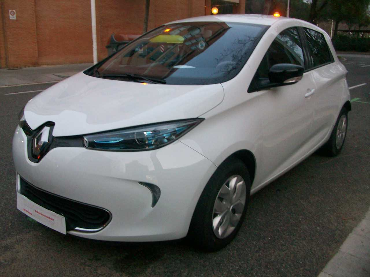 Renault Zoe LIFE   68,000 KMS  IVA DEDUCIBLE   - Foto 1